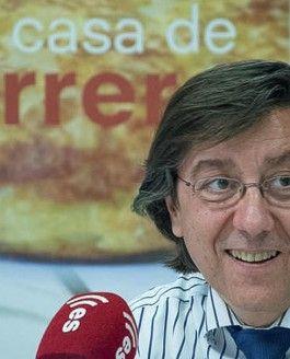 Pío Cabanillas desvela en esRadio su faceta como fotógrafo