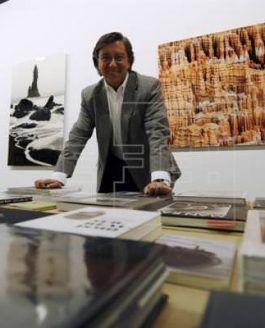 """Pío Cabanillas fotografía los detalles de las joyas de la naturaleza en """"Gea"""""""