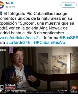 """Surcos"" en RTVE – Reportaje"