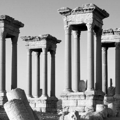 Siria Eterna en La Casa Árane