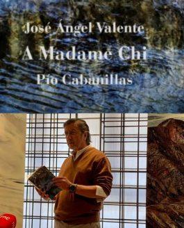 La Ventana del Cervantes «A Madame Chi»